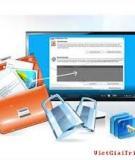 Toolwiz Bsafe: Tạo phân vùng ảo bảo mật dữ liệu miễn phí