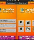 Trao đổi dữ liệu giữa điện thoại Android qua Wifi