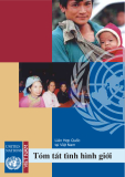 Liên hợp quốc tại Việt Nam - Tóm tắt tình hình thế giới
