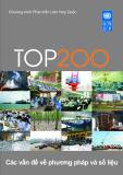 Các vấn đề về phương pháp và số liệu trong nghiên cứu về 200 Doanh nghiệp lớn nhất Việt Nam