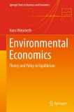 Environmental Economics: Theory and Policy in Equilibrium