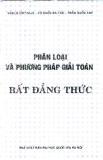 Ebook Phân loại và phương pháp giải Toán bất đẳng thức - NXB ĐH Quốc gia Hà Nội