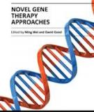 Novel Gene Therapy Approaches Edited by Ming Wei and David Good