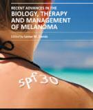 Recent Advances in the Biology, Therapy and Management of Melanoma Edited by Lester M. Davids