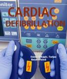Cardiac Defibrillation  Edited by Damir Erkapic, Tamas Bauernfeind