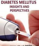 Diabetes Mellitus – Insights and Perspectives Edited by Oluwafemi O. Oguntibeju