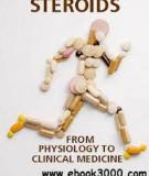 Steroids - From Physiology to Clinical Medicine Edited by Sergej M. Ostojic