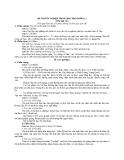Đề Thi Thử Văn Học 2013 - Phần 5 - Đề 4