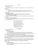 Đề Thi Thử Văn Học 2013 - Phần 5 - Đề 11
