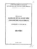 Nghiên cứu tiếp thu và phát triển công nghệ điện thoại di động 3G (sản phẩm 2)