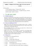 Ứng dụng tin học trong thiết kế _ Sử dụng Excel trong các bài toán chuyên ngành