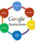Xếp hạng vị trí quảng cáo trên Google Adwords như thế nào?