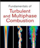 FUNDAMENTALS OF TURBULENT AND MULTIPHASE COMBUSTION