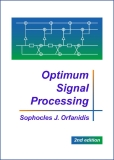Optimum Signal Processing