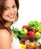 6 điều cấm kỵ khi ăn các loại rau