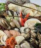 """7 lợi ích sức khỏe """"đáng nể"""" của hải sản"""