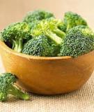 9 thực phẩm tốt cho sức khỏe