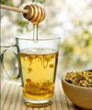 Công dụng bất ngờ của mật ong
