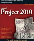 Microsoft Project 2010 Bible