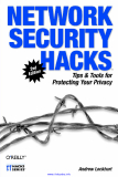 Ebook Network security hacks (2nd edition)