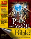 PHP5 and MySQL Bible
