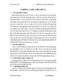 Đề tài: GIẢI PHÁP HẠN CHẾ RỦI RO TÍN DỤNG TẠI CHI NHÁNH NHNo&PTNT TP QUẢNG NGÃI