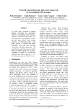 "Báo cáo khoa học: ""A hybrid rule/model-based finite-state framework for normalizing SMS messages"""