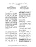"Báo cáo khoa học: ""HINDI TO PUNJABI MACHINE TRANSLATION SYSTEM"""