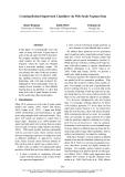 "Báo cáo khoa học: ""Creating Robust Supervised Classifiers via Web-Scale N-gram Data"""