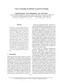 "Báo cáo khoa học: ""Unary Constraints for Efficient Context-Free Parsing"""