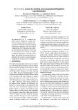"""Báo cáo khoa học: """"a system for tutoring and computational linguistics experimentation"""""""