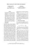 "Báo cáo khoa học: ""Online Generation of Locality Sensitive Hash Signatures"""
