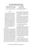 "Báo cáo khoa học: ""How spoken language corpora can refine current speech motor training methodologies"""