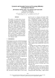 """Báo cáo khoa học: """"Syntactic and Semantic Factors in Processing Difficulty: An Integrated Measure"""""""