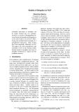 "Báo cáo khoa học: ""Models of Metaphor in NLP"""