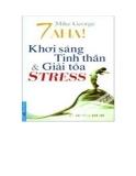 7 A ha! Khơi sáng tinh thần và giải toả stress - Mike George