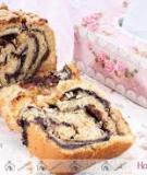 Hướng dẫn làm bánh mì socola