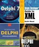 Database Application Developer's Guide