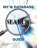 Search Guide for the NTIS Database