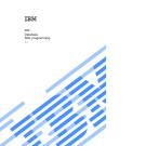 IBM i Database SQL programming