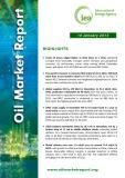 OIL MARKET REPORT 2013