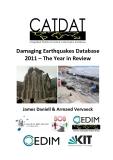 DamagingEarthquakesDatabase 2011–TheYearinReview
