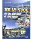 Ebook Xử lý nước cấp cho sinh hoạt và công nghiệp - Trịnh Xuân Lai