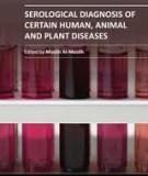 Serological Diagnosis of Certain Human, Animal and Plant Diseases Edited by Moslih Al-Moslih
