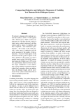 """Báo cáo khoa học: """"Comparing Objective and Subjective Measures of Usability in a Human-Robot Dialogue System"""""""