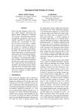 """Báo cáo khoa học: """"Topological Field Parsing of German"""""""