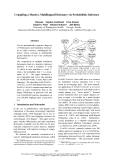"Báo cáo khoa học: ""Compiling a Massive, Multilingual Dictionary via Probabilistic Inference"""