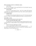 Đề Thi Thử Đại Học Khối C Sử 2013 - Phần 1 - Đề 23