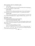Đề Thi Thử Đại Học Khối C Sử 2013 - Phần 1 - Đề 25
