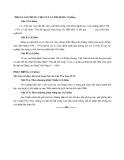 Đề Thi Thử Đại Học Khối C Sử 2013 - Phần 1 - Đề 21